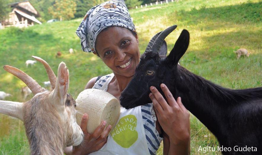 """Convegno """"La forza delle donne – imprenditoria femminile e integrazione in agricoltura"""""""